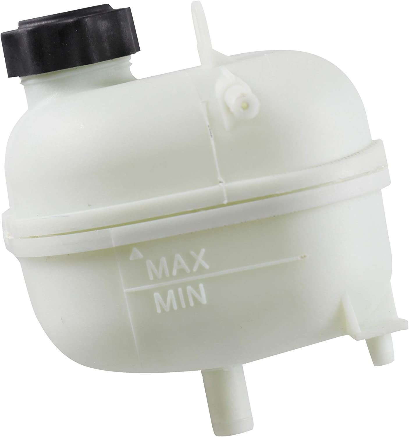 BOXI Coolant Overflow Tank Recovery Bottle Expansion Reservoir with Cap Replacement for Mini Cooper 2002-2008 17137529273/17137509072