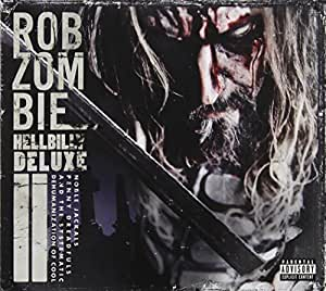Hellbilly Deluxe 2 (Special Edition)(CD/DVD)