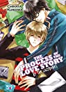 The process of the love story by the labyzones par Kuroiwa