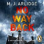 No Way Back | M. J. Arlidge