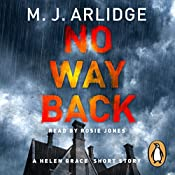 No Way Back | M. J. Arlidge