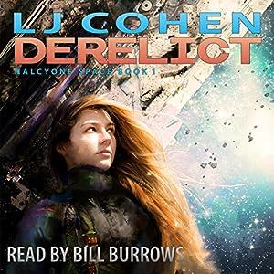 Derelict Audiobook