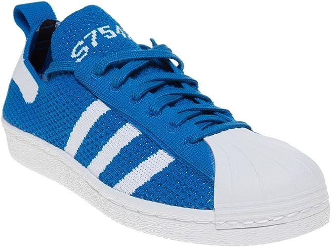 adidas sneakers femme superstar bleue