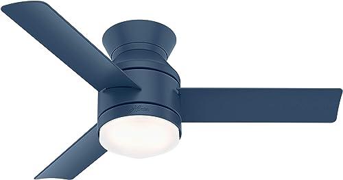 Hunter Dublin Low Profile Indoor Ceiling Fan