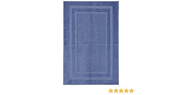 Mohawk Jamison Infinity Blue 1 8 X2 10 Area Rug Amazon Ca Home Kitchen