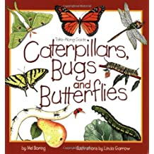 Caterpillars, Bugs and Butterflies: Take-Along Guide (Take Along Guides)