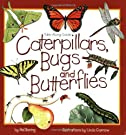 Caterpillars, Bugs and Butterflies: Take-Along Guide (Take Along Guides), by Mel Boring