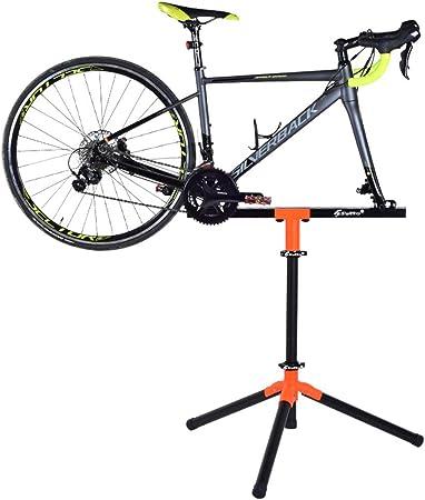 XIONGG Soporte De Reparación De Bicicletas, Estante De ...