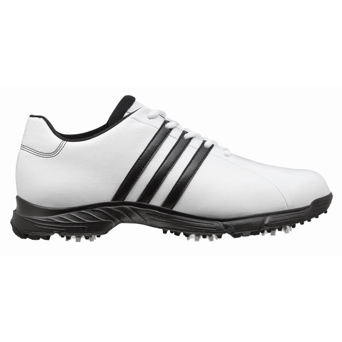 adidas Golflite TR Mens Golf Shoe B00ZGKCM4Q 11 2E US White/Black