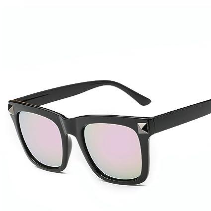 HCIUUI Nuevas tendencias Gafas de sol 821 Europa y Estados ...