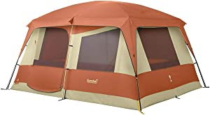 RT One Size One Color Copper Canyon 8-Person 3-Season Outdoor Tent
