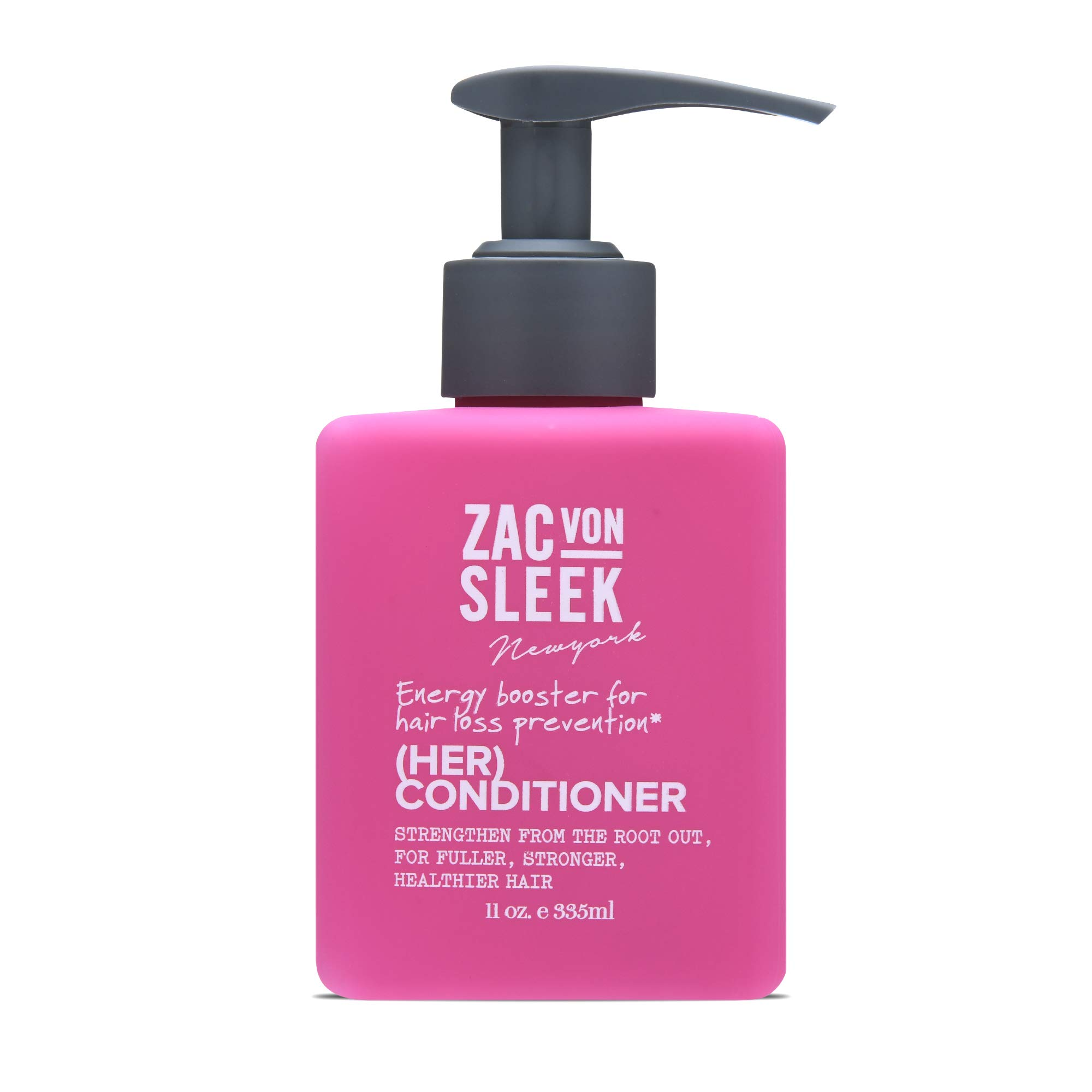 (Her) Conditioner - Hair loss prevention conditioner for women with all type of hair ... by Zac Von Sleek