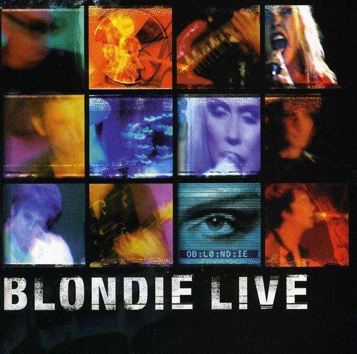 Blondie Live by Beyond