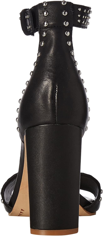 Dolce Vita - Eloise Femme Cuir Noir