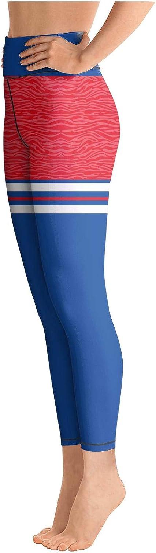 KSEERBABALL Womens High Waisted Yoga Pants Sports Workout Pants Legging Full-Length Pants