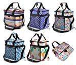 Picnic Insulated Cool Bag includes 2...