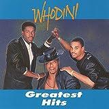 : Whodini - Greatest Hits