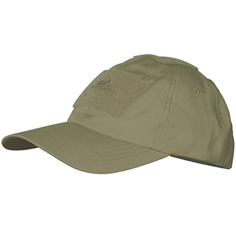 Helikon Tactical Baseball Berretto Oliva Verde  Amazon.it  Sport e ... 93e254796483