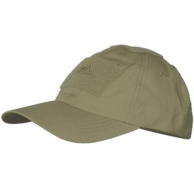 Helikon Tactical Baseball Cap Olive Green  Amazon.co.uk  Clothing 9d35e71a0d1