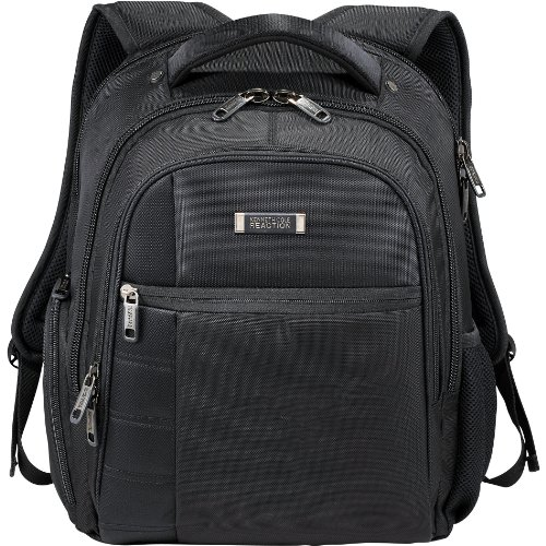 Kenneth Cole® Tech Compu-Backpack - Cole Signature Cord