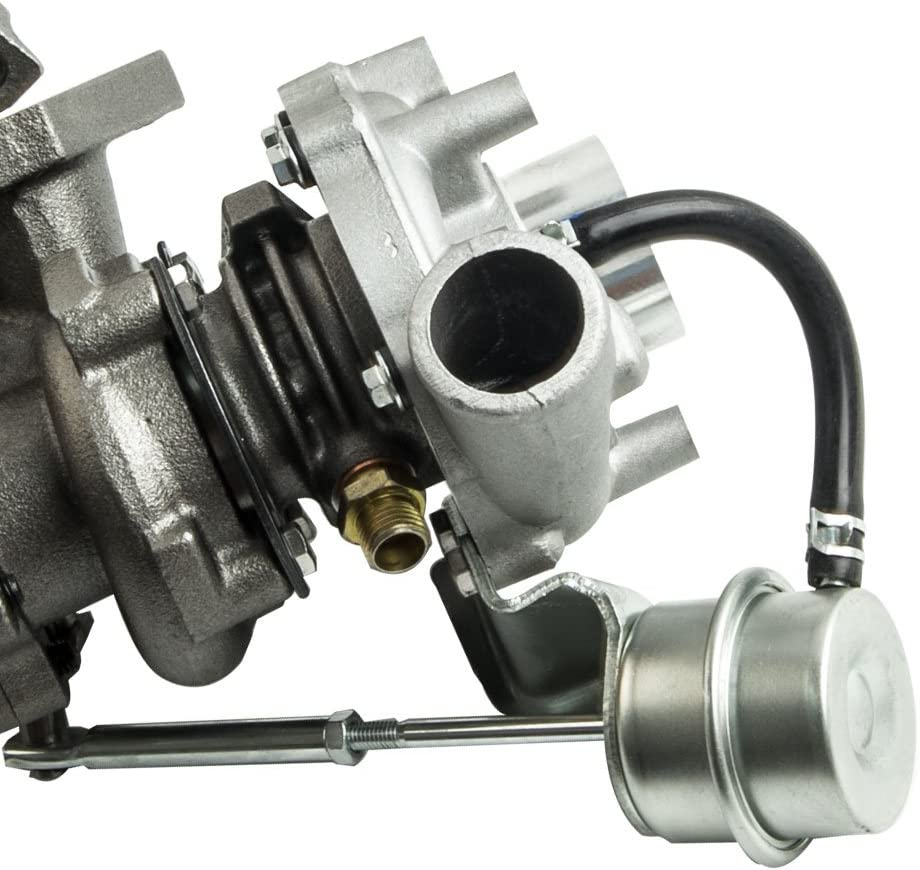 maXpeedingrods GT1544S Turbo Turbocharger for transporter 1000 TD-68HP 1.9D ABL 1996-2003 turbo model GGT15