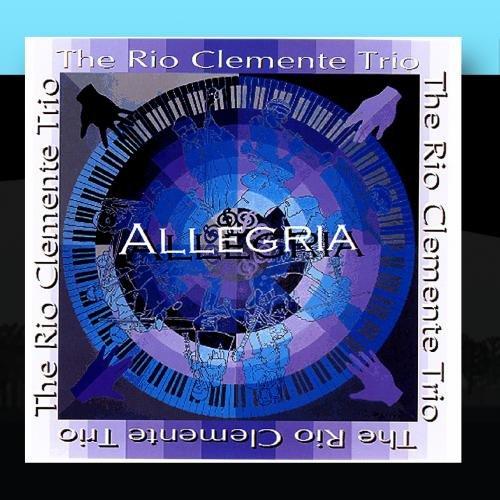 Allegria by Etnemelc C. Music / Rio Clemente