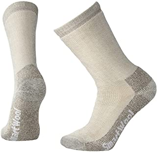 product image for Smartwool Trekking Crew Socks - Men's Heavy Cushioned Wool Performance Sock