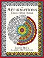 The Affirmations Colouring Book