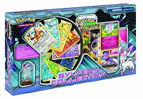 Pokemon TCG: Sylveon Collection - Special Attack Booster Pack