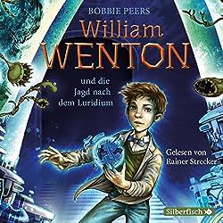 William Wenton und die Jagd nach dem Luridium (William Wenton 1)