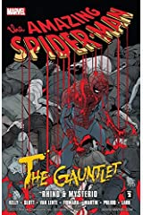 Spider-Man: The Gauntlet Vol. 2: Rhino and Mysterio Kindle Edition