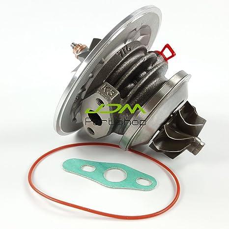 gt1549s Turbo turbina del turbocompresor láser Core para Renault Scenic Laguna Megane Trafic, Master,