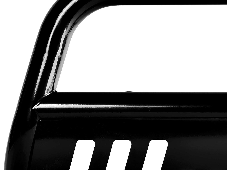 Black Armordillo USA 7141971 Classic Bull Bar Fits 2007-2014 Chevy Tahoe 1500