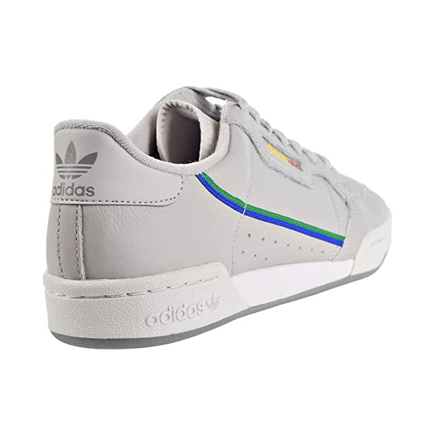Amazon.com: Adidas Continental 80 CG7128 - Chaqueta para ...