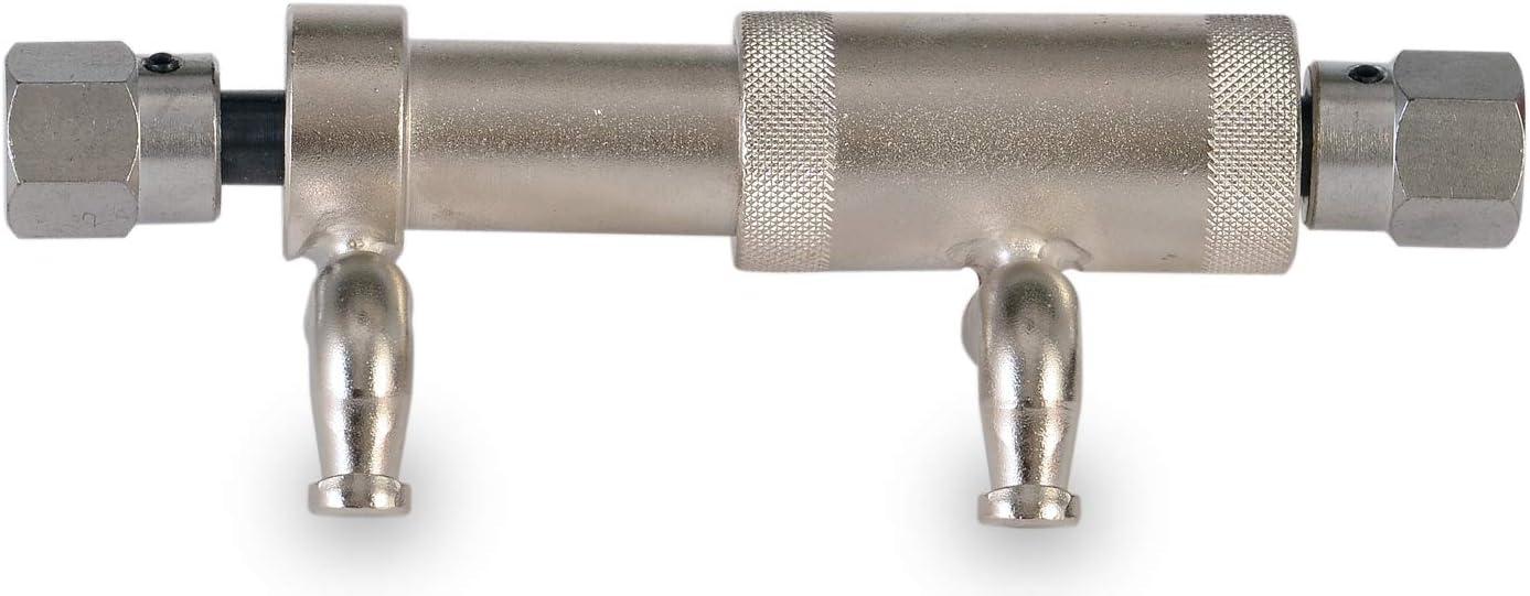 Klemmfederspanner Für Stahlfederklammer Federspanner Für Auspuff Krümmer Hosenrohr Bei Vag Typen Und Modelle Wie Transporter Baumarkt