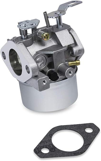Carburetor for Tecumseh 640058A OH195SA OHSK55 OHSK60 OHSK65 OHSK70 Carb 640058