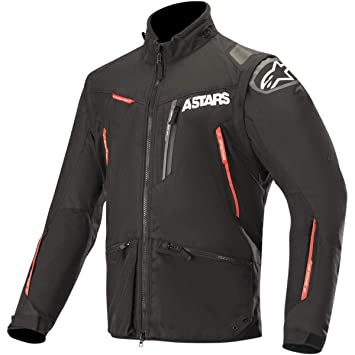 Venture R Off-Road - Chaqueta de motocross: Amazon.es: Coche ...