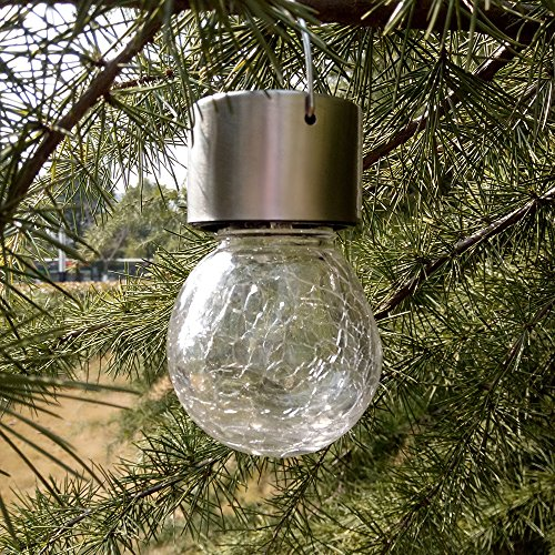 Outdoor Lamp Hangers