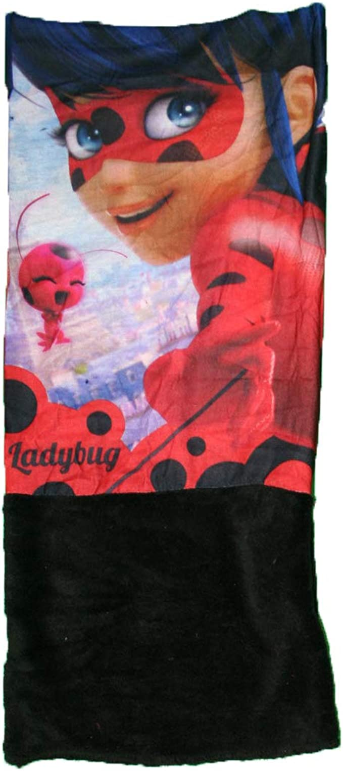 Lady Bug Snood Fille Miraculous