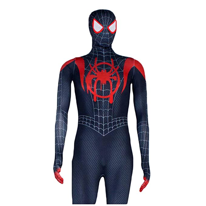QWEASZER Spider-Man: Far From Home, Marvel movie game Nueva ...