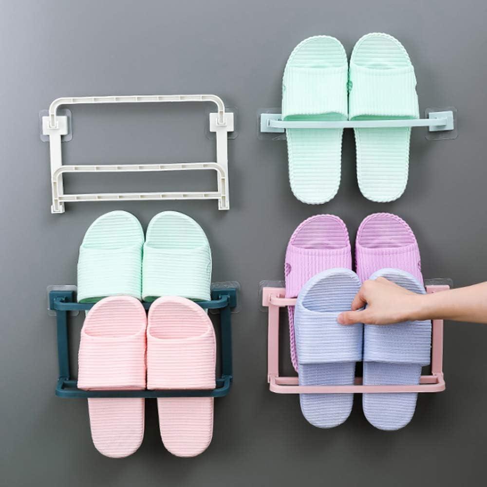 Premier Housewares Perchas para Ropa Infantil pl/ástico, 10 Unidades