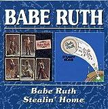 Babe Ruth/Stealin` Home /  Babe Ruth