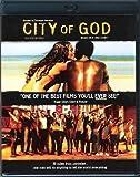 City of God (La cité de Dieu) [Blu-ray] (Bilingual)