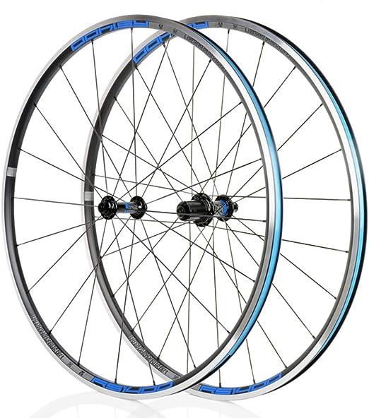 AIFCX Rueda de Bicicleta 700C Set 26/27,5 / 29Inch 32-Hole ...