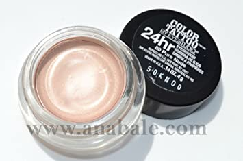 Maybelline Color Tattoo Limited Edition 80 Pure Nude