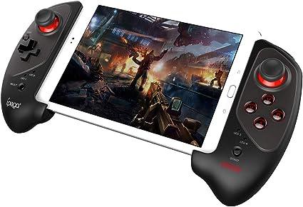 iPega PG-9083S - Mando inalámbrico para Android Smart Tablet PC TV Box: Amazon.es: Oficina y papelería