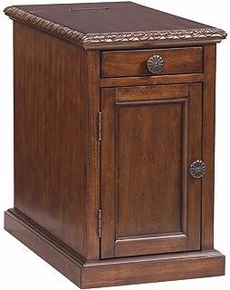 Amazoncom Ashley Furniture Signature Design Woodboro Lift Top - Ashley woodboro coffee table