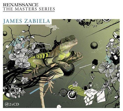 Renaissance: Masters Series - James Zabiela ()