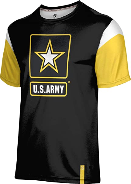 a9236b8904e ProSphere U.S. Army Army Casual Wear Men's T-Shirt - Tailgate Black ...