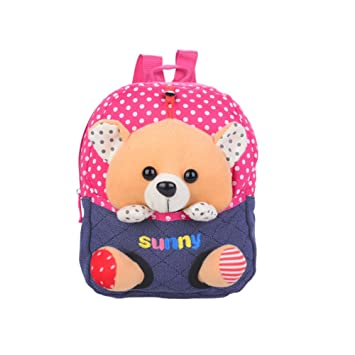 64564dc95d Emotionlin Kindergarten 1-2-3 Year Old Baby Bags of Small Bags of Little